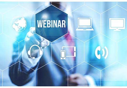 Webinar «gestion des dépenses et suivi budgétaire»